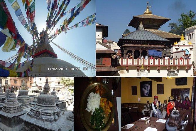 Kathmandu Valley Private Day Tour