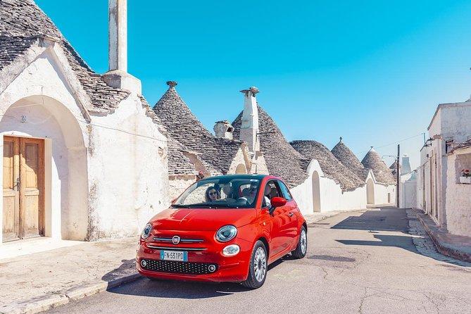 Road Trip in Bari & Matera