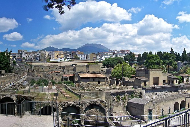 Pompeii, Herculaneum and Naples from the Amalfi Coast photo 4