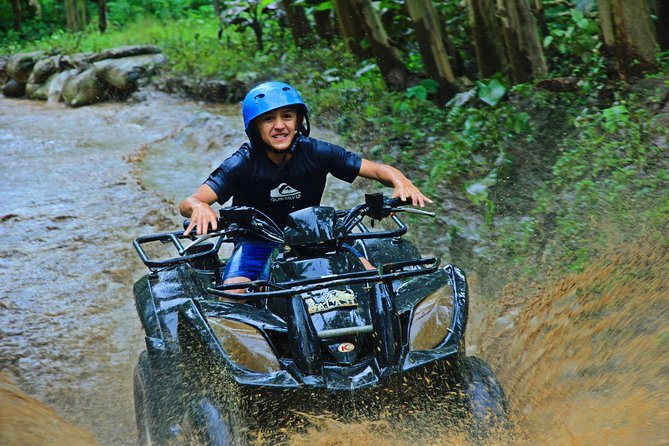 Bali ATV Quad Bike with Lunch