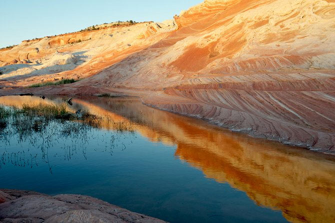 Hiking Kanab Visit and Photograph the famous White Pockets in Vermilion Cliffs photo 3
