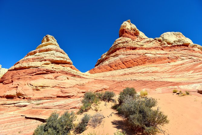 Hiking Kanab Visit and Photograph the famous White Pockets in Vermilion Cliffs photo 22