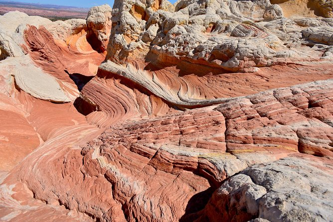 Hiking Kanab Visit and Photograph the famous White Pockets in Vermilion Cliffs photo 56