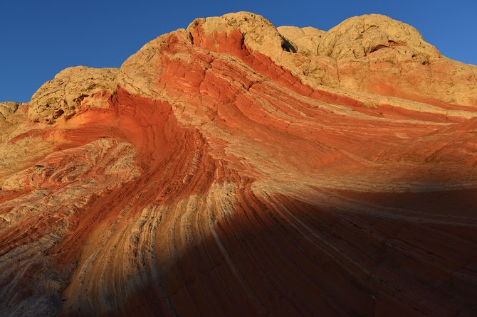Hiking Kanab Visit and Photograph the famous White Pockets in Vermilion Cliffs photo 36