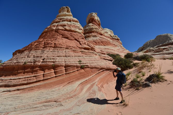 Hiking Kanab Visit and Photograph the famous White Pockets in Vermilion Cliffs photo 60
