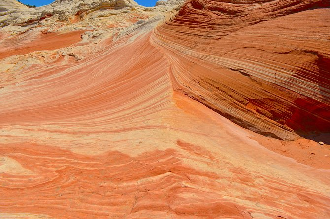 Hiking Kanab Visit and Photograph the famous White Pockets in Vermilion Cliffs photo 24