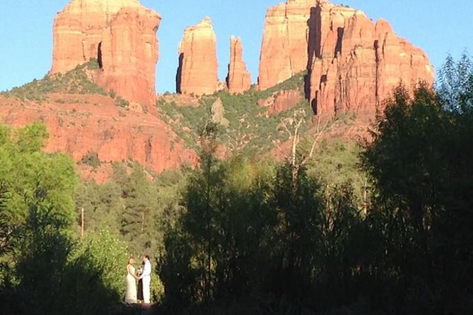 Private Sedona Couples Vortex Tour