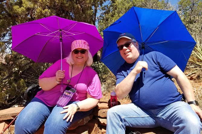Private Sedona Couples Vortex Tour