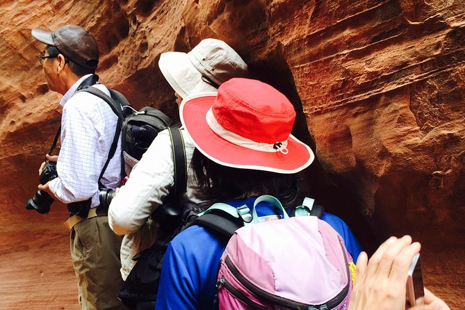 Hiking in Kanab: Spend a full day photographing the Worlds Longest Slot Canyon