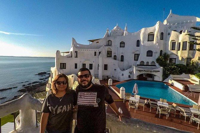 Grande tour guiado e privado em Punta del Este saindo de Montevidéu