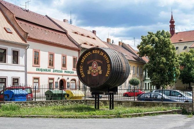 The home of Czech beer: beer tour to Northern Bohemia - from Prague