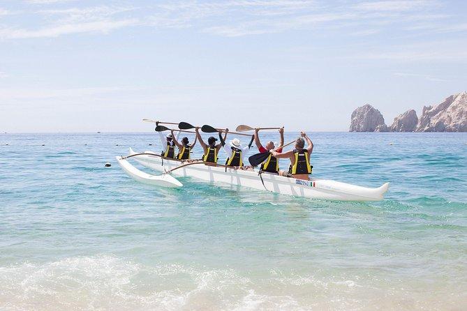 Outrigger Canoe Tour
