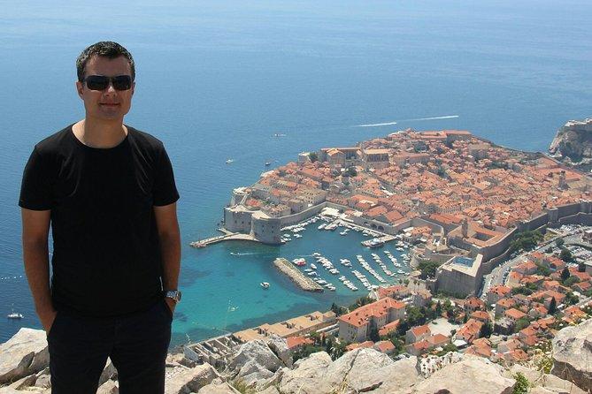 Dubrovnik Panoramic private tour