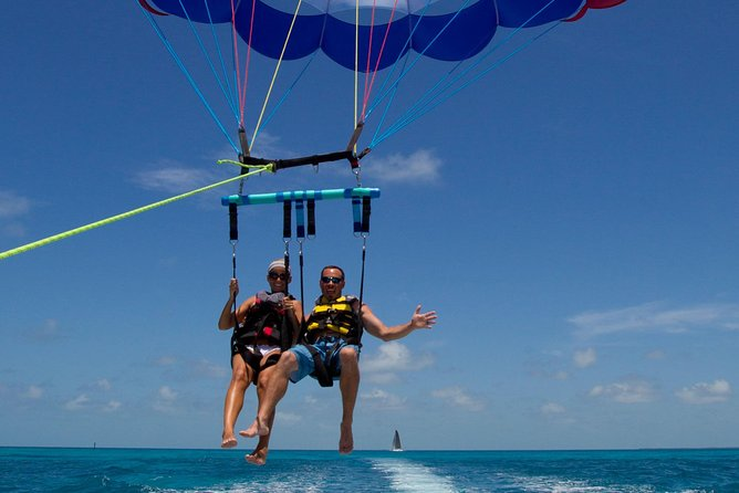 Parasailing Adventure Experience in Miami