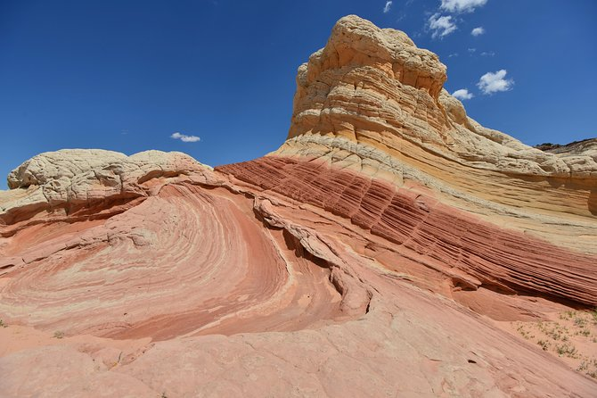 Hiking Kanab Visit and Photograph the famous White Pockets in Vermilion Cliffs photo 37