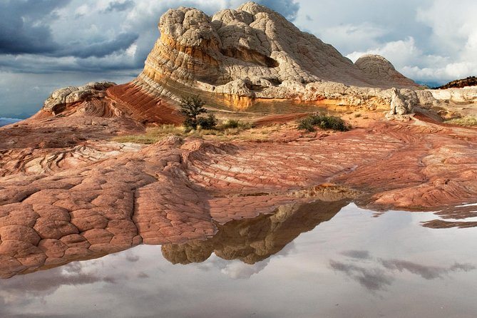 Hiking Kanab Visit and Photograph the famous White Pockets in Vermilion Cliffs photo 55