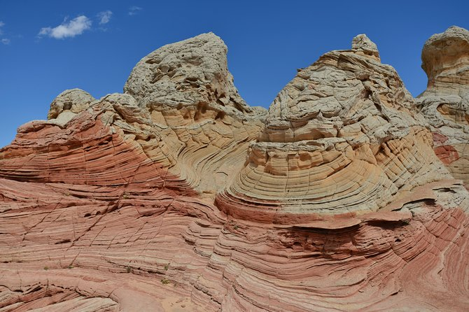 Hiking Kanab Visit and Photograph the famous White Pockets in Vermilion Cliffs photo 13