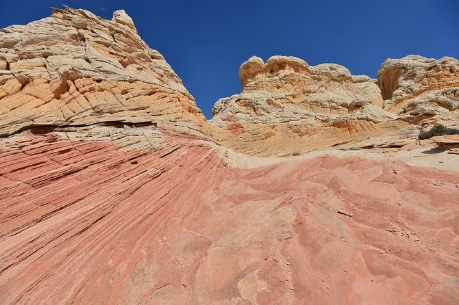 Hiking Kanab Visit and Photograph the famous White Pockets in Vermilion Cliffs photo 46