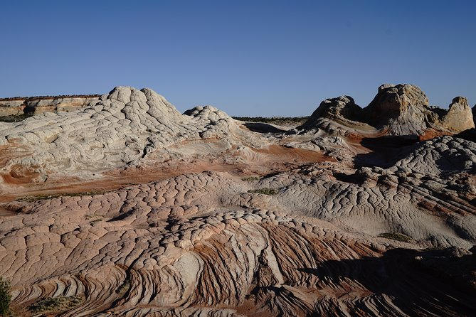 Hiking Kanab Visit and Photograph the famous White Pockets in Vermilion Cliffs photo 14