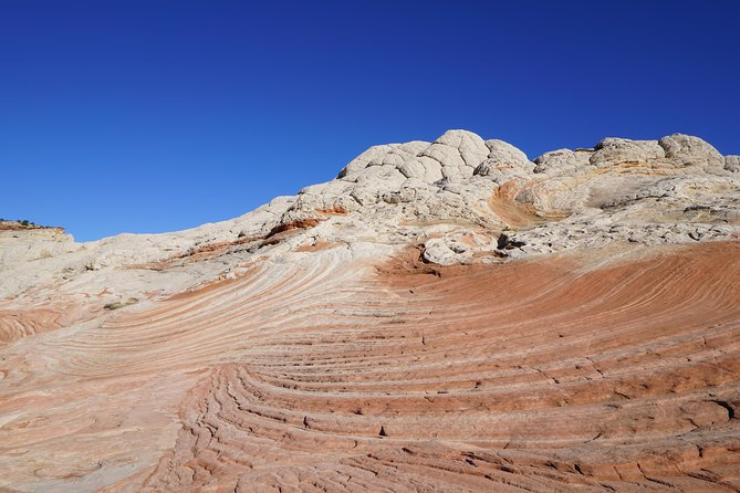 Hiking Kanab Visit and Photograph the famous White Pockets in Vermilion Cliffs photo 17
