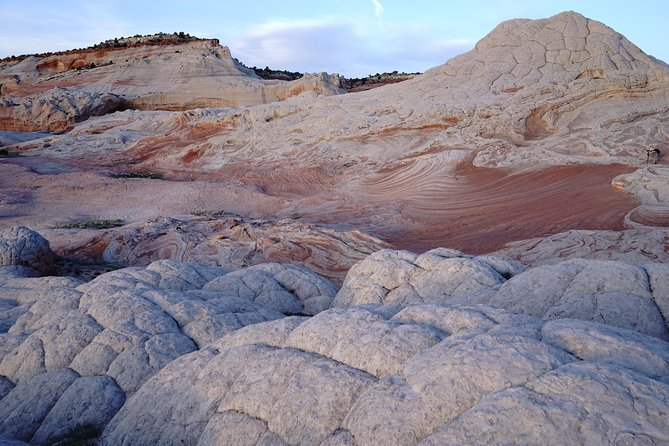 Hiking Kanab Visit and Photograph the famous White Pockets in Vermilion Cliffs photo 42