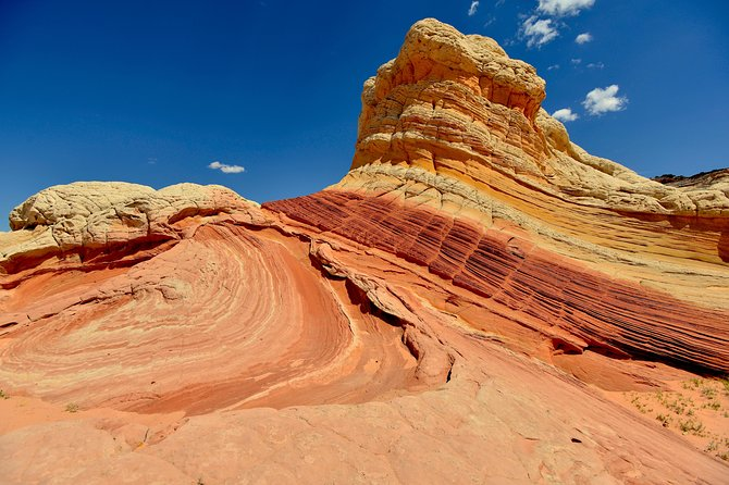 Hiking Kanab Visit and Photograph the famous White Pockets in Vermilion Cliffs photo 41