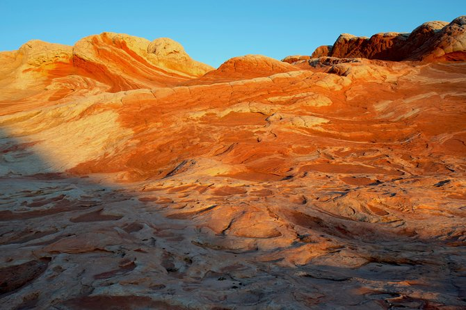 Hiking Kanab Visit and Photograph the famous White Pockets in Vermilion Cliffs photo 18