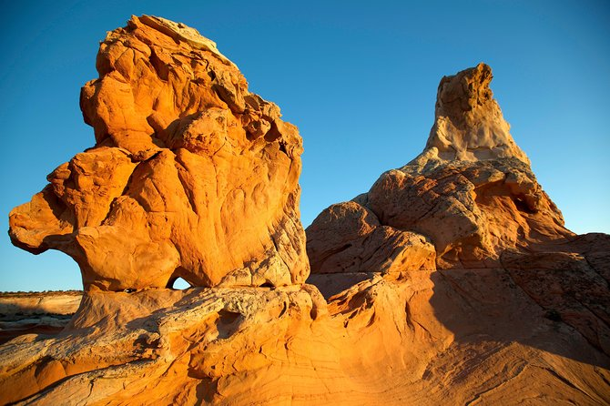 Hiking Kanab Visit and Photograph the famous White Pockets in Vermilion Cliffs photo 52
