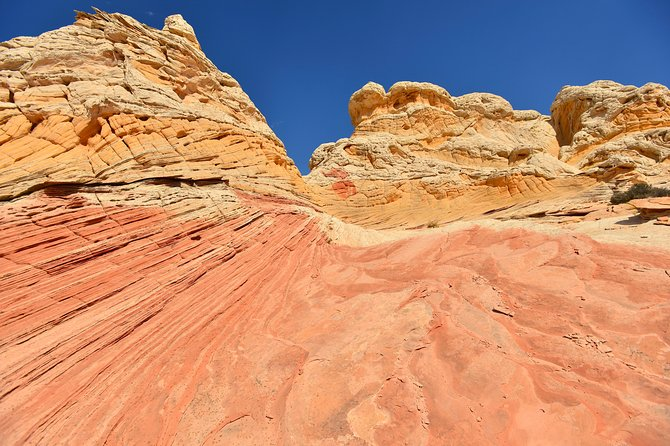 Hiking Kanab Visit and Photograph the famous White Pockets in Vermilion Cliffs photo 47