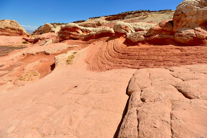 Hiking Kanab Visit and Photograph the famous White Pockets in Vermilion Cliffs photo 34