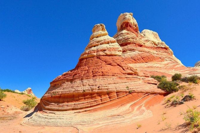 Hiking Kanab Visit and Photograph the famous White Pockets in Vermilion Cliffs photo 50