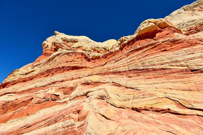 Hiking Kanab Visit and Photograph the famous White Pockets in Vermilion Cliffs photo 21
