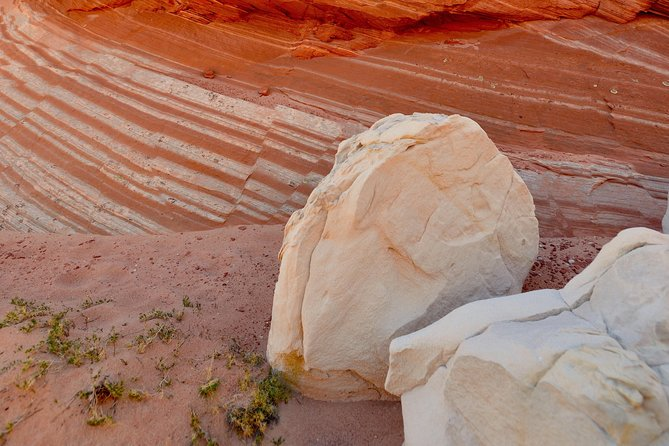 Hiking Kanab Visit and Photograph the famous White Pockets in Vermilion Cliffs photo 32
