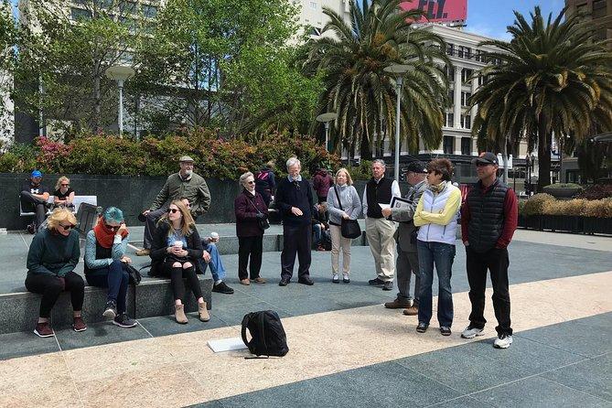 The Irish Influence in San Francisco Walking Tour