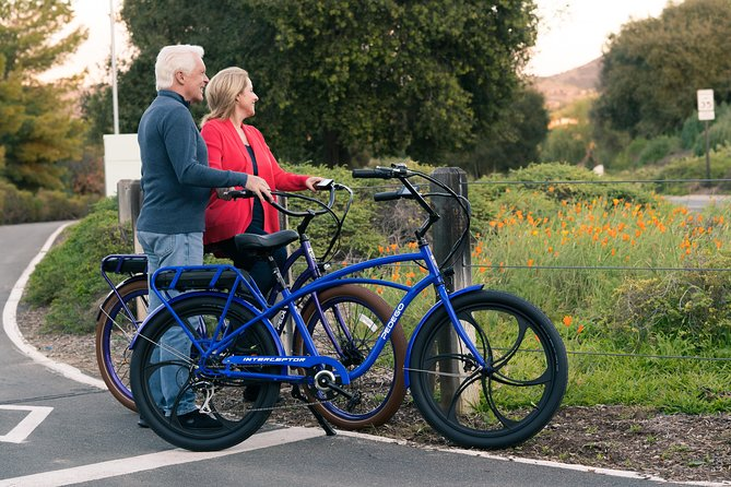 2-Hour Electric Bike Rental in Peoria and Glendale
