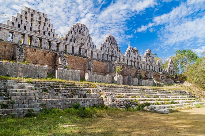 Merida Uxmal and Cacao Plantation Day Trip from Cancun and Riviera Maya