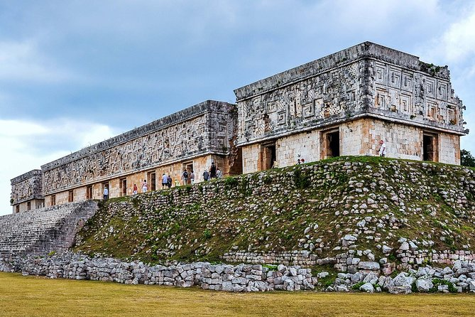 Merida Uxmal and Cacao Plantation Day Trip from Cancun and Riviera Maya photo 4