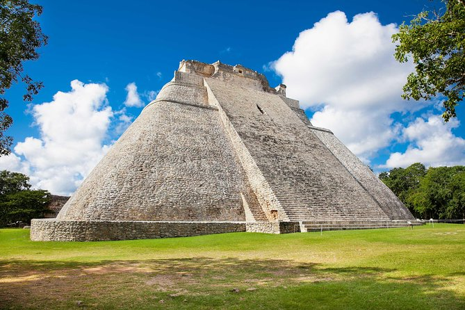 Merida Uxmal and Cacao Plantation Day Trip from Cancun and Riviera Maya photo 2