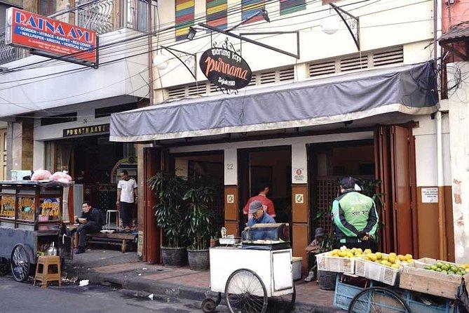 Bandung Food Tour