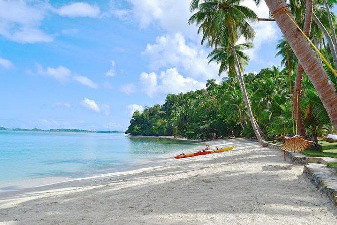 Port Barton Tour B In San Vicente, Palawan
