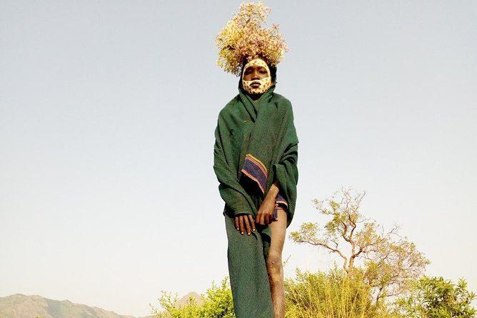 5 Day tour from arbaminch to omo valley