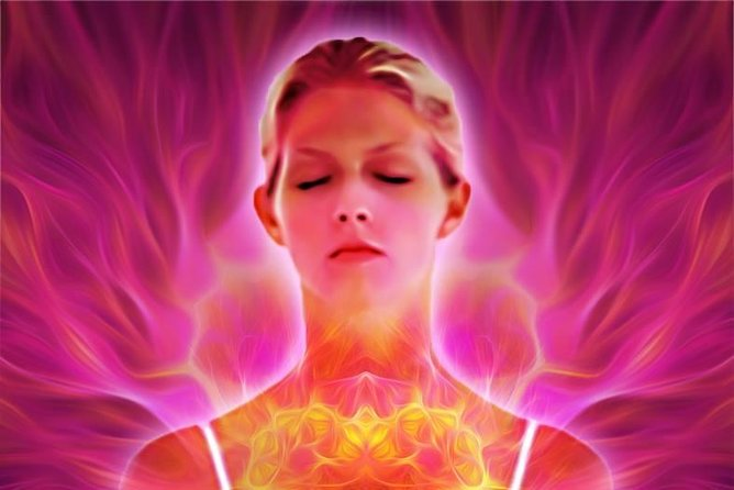 Guided Meditation with Spiritual Mandala Light Activation in Sedona Arizona