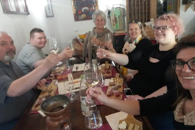 Wine Cheese and EVO Oil Tastings Southern Tuscany Fullday from Rome photo 6
