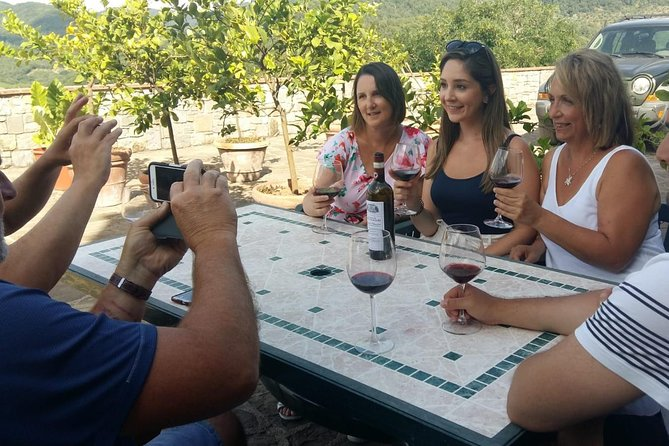 Wine Cheese and EVO Oil Tastings Southern Tuscany Fullday from Rome photo 14