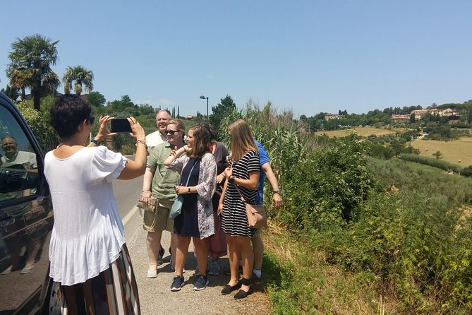 Wine Cheese and EVO Oil Tastings Southern Tuscany Fullday from Rome photo 17