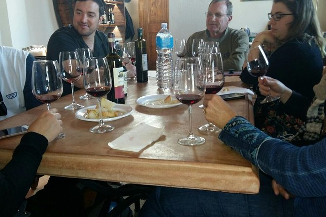 Wine Cheese and EVO Oil Tastings Southern Tuscany Fullday from Rome photo 16