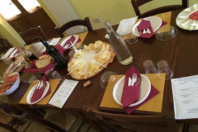 Wine Cheese and EVO Oil Tastings Southern Tuscany Fullday from Rome photo 25