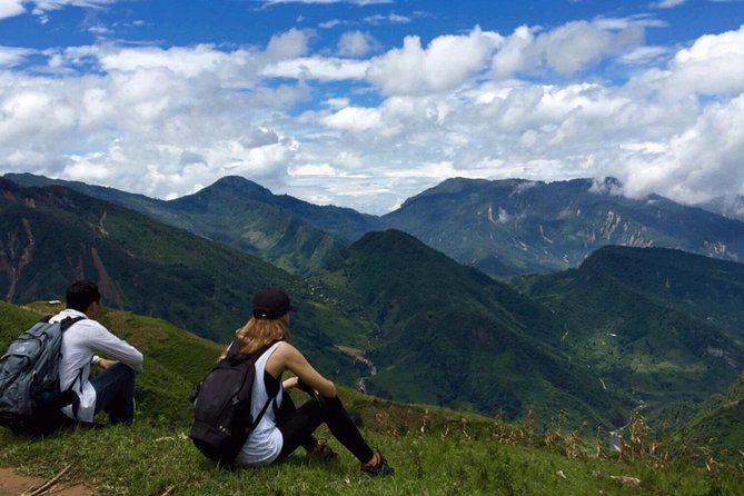 The best view and most authentic tour in Sapa