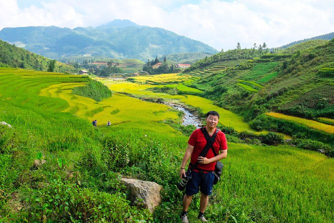 2 days authentic trekking tour in Sapa ( Homestay - Less touristy )