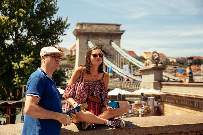 Budapest's Best with your Family: Highlights & Hidden Gems Private Tour photo 2